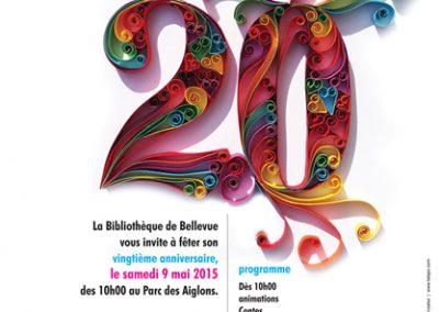 afiche 20 bibliotheque bellevue a4